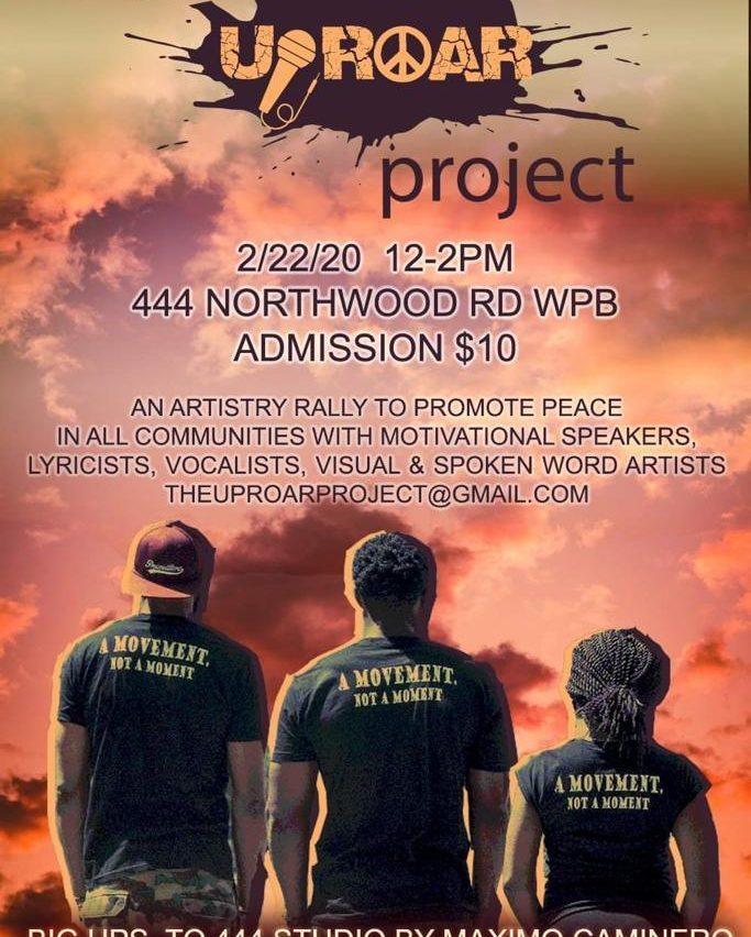 The Uproar Project